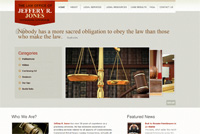 Website Design & SEO-Attorneys & Law Firms-Internet Marketing Company-Michigan