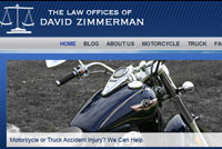 Motorcycle Accident Attorney-David Zimmerman-Detroit, Michigan